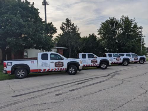 Truck Fleet 2