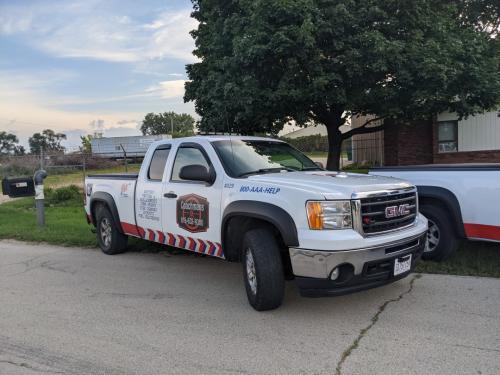Truck #029 1