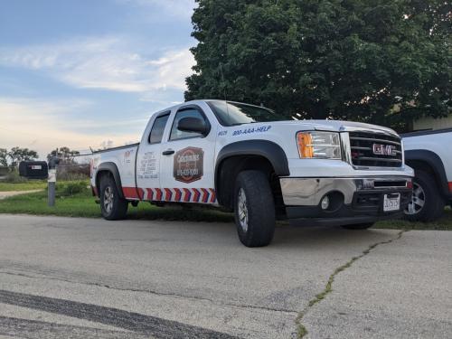 Truck #029 2